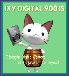 IXY900IS